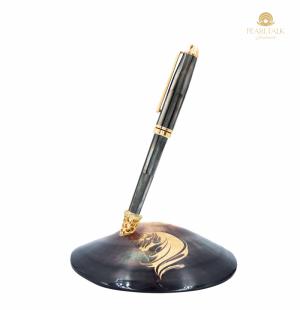 Combo bút Pearltalk form 2 (thân cong) – Thiết kế riêng