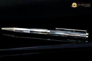 Combo bút Pearltalk form 1 (thân nhỏ) – Thiết kế riêng