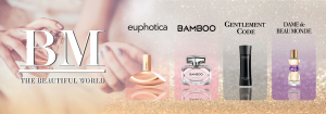 Bamboo by BM