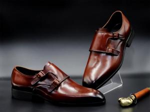 Giày công sở Dolo Men XGM02