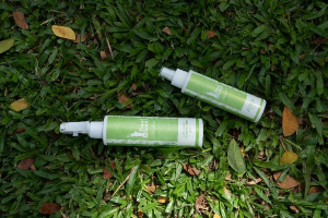 COOL 110ml - Chai Xịt Khử Mùi Thiên Nhiên