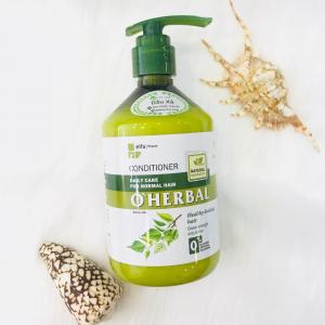 Dầu xả dành cho tóc thường O'Herbal
