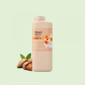 Sữa tắm dưỡng da Vitamin B hạnh nhân và các loại hạt Dicora Urban Fit