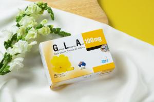 Viên uống nội tiết tố (GLA)