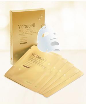 Mặt Nạ Tế Bào Gốc Yobecell (Yobecell Stem Cell Mask)
