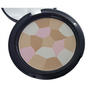 Phấn Highlight Bắt Sáng Aery Jo - Mosaic Compact Powder - Pink Mix