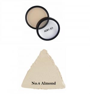 KEM NỀN CHE KHUYẾT ĐIỂM AERY JO - Camouflage Creme - Almond