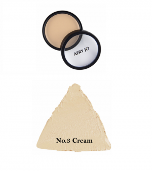 KEM NỀN CHE KHUYẾT ĐIỂM AERY JO - Camouflage Creme - Cream