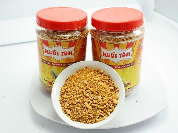 10 món đặc sản ngon nổi tiếng của Tây Ninh