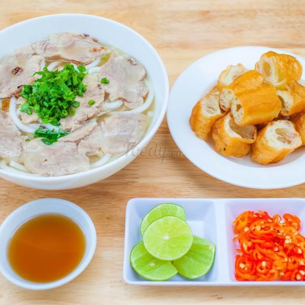 10 món đặc sản nổi tiếng của tỉnh Trà Vinh