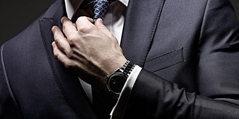 Là đàn ông đích thực, phải nắm rõ 10 nguyên tắc mặc đẹp này