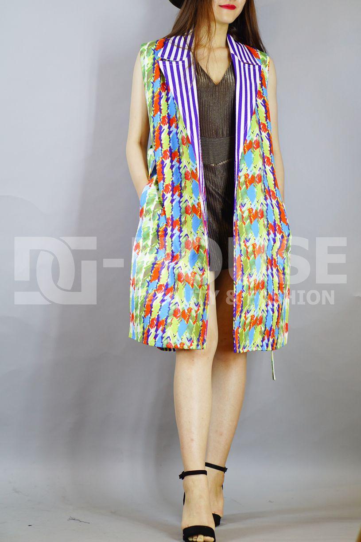 Ngắm street style tươi roi rói của giới trẻ 2 miền, bạn sẽ thấy thích diện đồ màu mè ngay lập tức