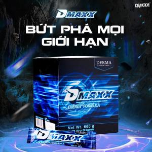 Dmaxx - Thức uống năng lượng
