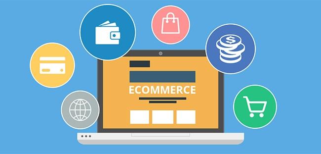 5 xu hướng thiết kế website thương mại điện tử nổi bật năm 2018