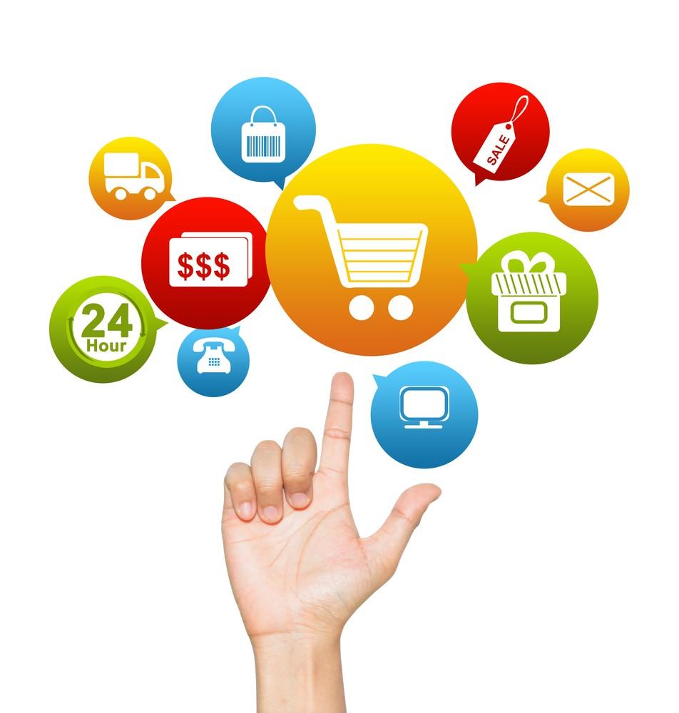 Lợi ích của SMS Marketing cho thương mại điện tử