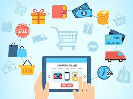 5 xu hướng thị trường thương mại điện tử Việt Nam