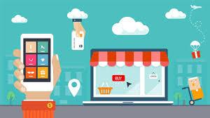 5 mô hình độc đáo đang xâm chiếm thị trường thương mại điện tử