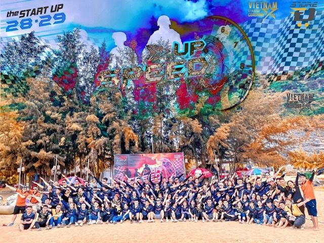 The Start Up 29 tại khu vực Hà Nội - hành trình Khởi nghiệp thực tế, toả sáng tương lai