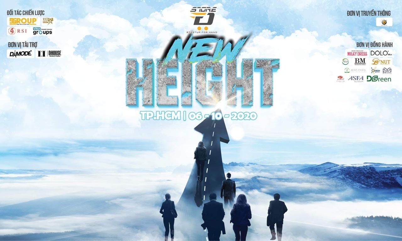 Lễ tổng kết quý 3 năm 2020 Chi nhánh Hồ Chí Minh