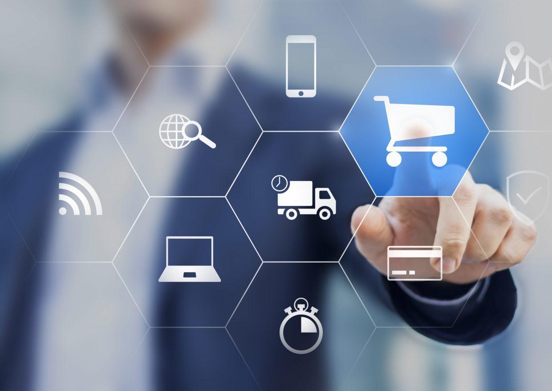 CHƯƠNG III: SÀN THƯƠNG MẠI - Điều kiện gì để tham gia kinh doanh online trên sàn TMĐT P2