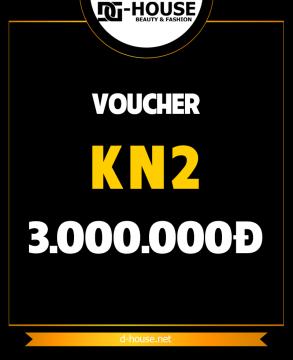 DHOUSE - VOUCHER KINH DOANH - 3TR