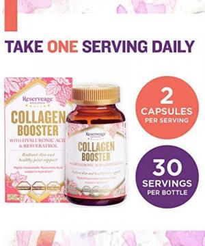 Viên Bổ Sung Collagen - Collagen Booster (hộp)