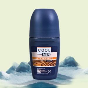 Lăn khử mùi dành cho da nhạy cảm Cool men ULTRAENERGY