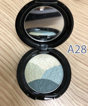 PHẤN MẮT AERY JO COLOR PARTY EYESHADOW #No 102 Green Party