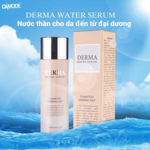 Nước Thần Phục hồi, Căng bóng, Trẻ hóa da - Derma Serum Water