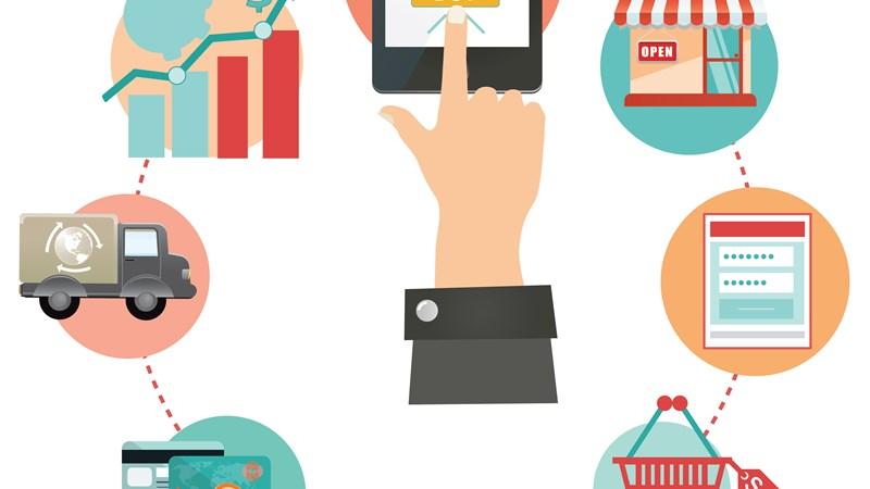 Xu hướng tiêu dùng buộc các nhà bán lẻ Việt Nam thay đổi phương thức kinh doanh